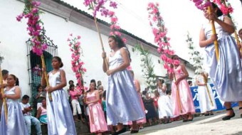 150th Anniversary celebration of the founding of Suchitoto (Amber Lucero-Criswell)
