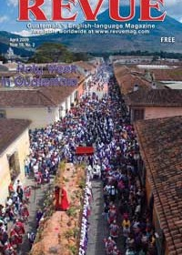 Holy Week in La Antigua by Byron Ortiz/byronortiz.blogspot.com