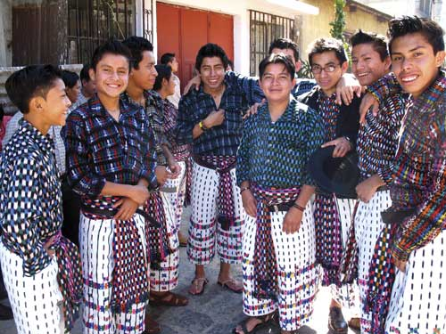 Pictures Of Clothing Worn In The Summer In Guatemala 58