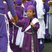 Semana Santa 2 in El Salvador (photo: Lena Johannessen)