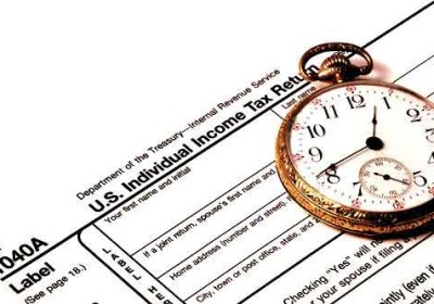 Tax Time for U.S. Citizens