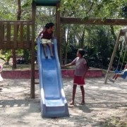 Project Ix-canaan playground set
