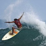 The first two rounds of the Salvadoran Surf Circuit took place in June and July