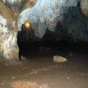 Caves of Actún Kan live up to its mysterious lore