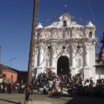Chichicastenango celebrates patron Santo Tomás (photos courtesy of INGUAT)