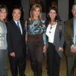 Paiz International Festival opening reception