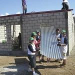Habitat for Humanity Guatemala has increased achievement levels despite global financial problems