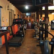 Antigua&#039;s Gym