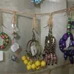 Creamos creations using recycled materials