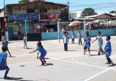 Mayan Families Kids and Teen Sports Club