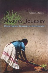 Maguey Journey book cover