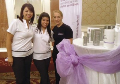 Dermalogica launches women's finance program, new products