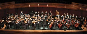 The Notre Dame Symphony Orchestra