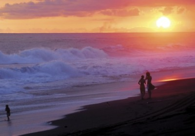 Monterrico listed among world's 10 Best Beach Destinations (photo by Mario Meaulieu - JohnnysPlaceHotel.com)