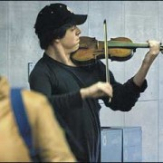 Joshua Bell plays Bach
