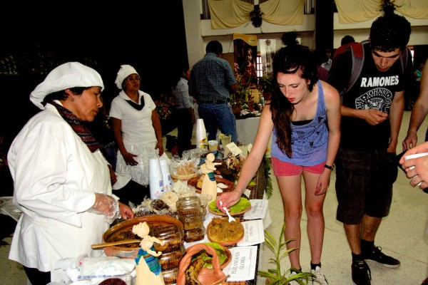 Festival Gastronómico in Antigua Guatemala (photo by Nelo Mijangos)