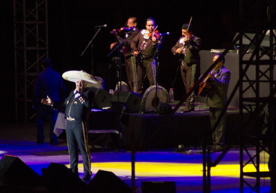 Photo Gallery of Vicente Fernández Farewell Concert in Guatemala by Nelo Mijangos