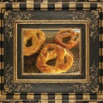 Soft pretzels (dana spencer)