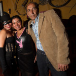 Halloween Night in Antigua Guatemala by Nelo Mijangos