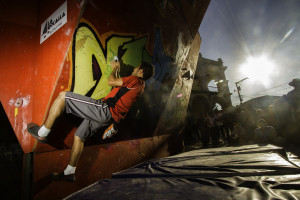The North Face Antigua Boulder Challenge 2013 by Nelo Mijangos