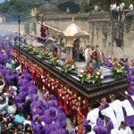 Lent & Semana Santa in Antigua Guatemala by Nelo Mijangos