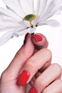 Miracle Oil Manicure