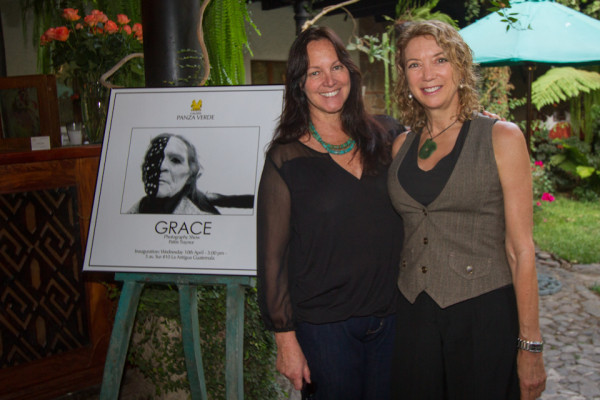 Gallery of the Inauguration of Pattie Trayno's Exhibit at Panza Verde Gallery by Nelo Mijangos
