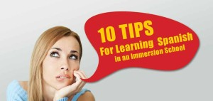 Woman thinking 10 tips for learning spanish