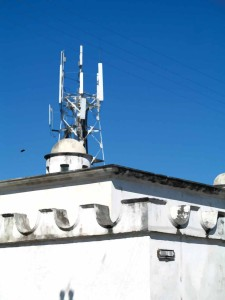 Antennas (images by photos.rudygiron.com)