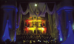 Guatemala and La Antigua Handel's Messiah