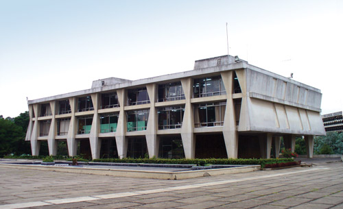 Rectoría Universidad de San Carlos, Guatemala City