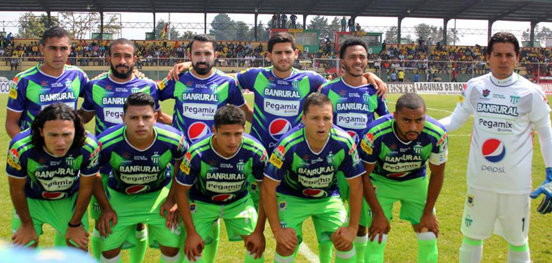 detailed look adadf c9bc0 Meet the Antigua Guatemala Fútbol Club - Revue Magazine