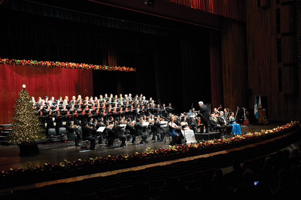 Handel's Messiah Concert