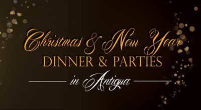 Dining & Partying during the Holidays in La Antigua
