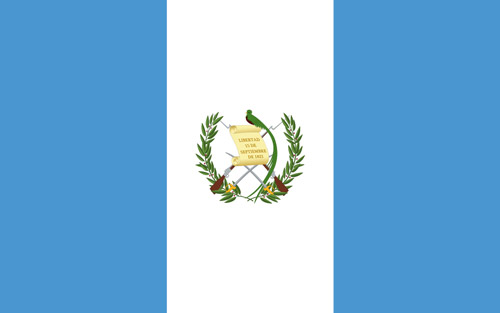 The Flag(s) of Guatemala
