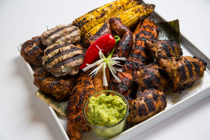 Churrasco A Good Guatemalan BBQ for Father's Day